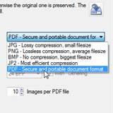 "Detail Screenshot for ""Save Images as PDF"""