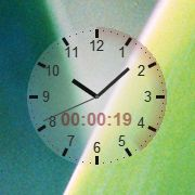 Easy Timer Plus Screen shot